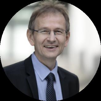 Prof. Matthias Beller