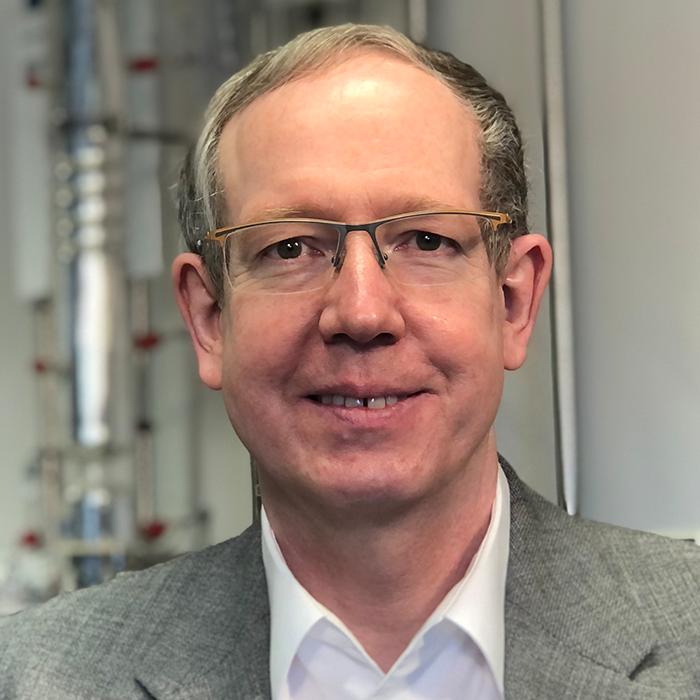Prof. Dr. Roger Gläser