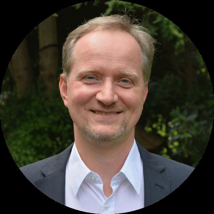 Dr.-Ing. habil. Ralph Krähnert