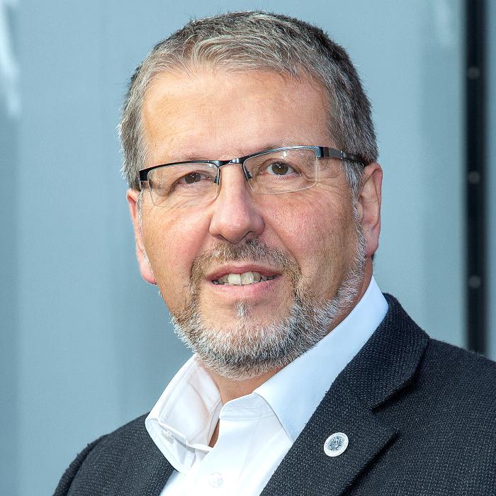 Prof. Dr. Udo Kragl